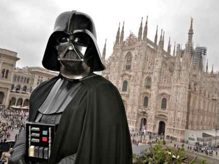 Star Wars Day, Che l'invasione di Milano abbia inizio!