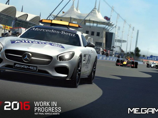 F1 2016, novità sulla Modalità Carriera