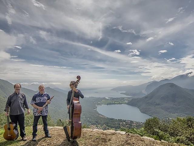 MUSICA IN QUOTA. Escursioni con concerti live. Verbano Cusio Ossola, giugno-settembre 2016