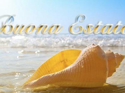 Buona estate: frasi e immagini, citazioni di canzoni estive