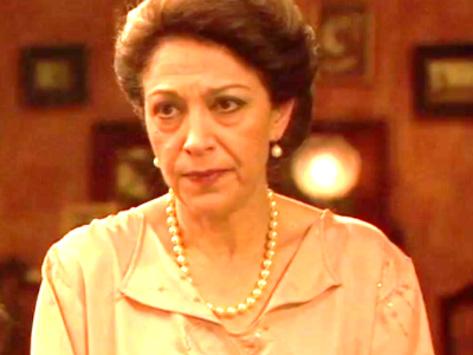 Anticipazioni Il segreto dal 6 all'11 aprile 2015: Francisca spara a Raimundo, Aurora è Jacinta