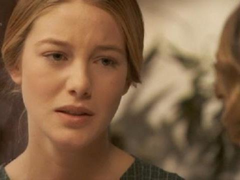 Il Segreto terza stagione: Rita è incinta?