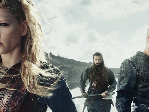 Il segreto del successo di Vikings sono i personaggi