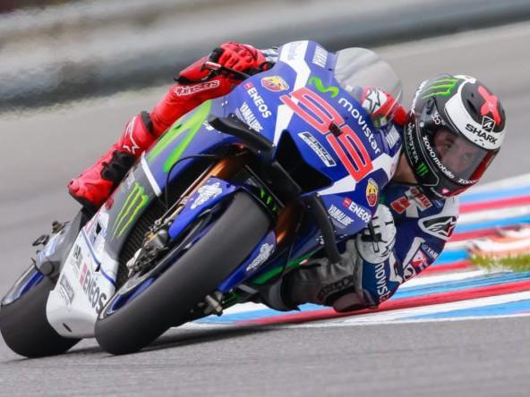 Marc Marquez Brno