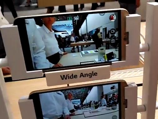 IFA 2016: LG G5 SE, la versione depotenziata di G5