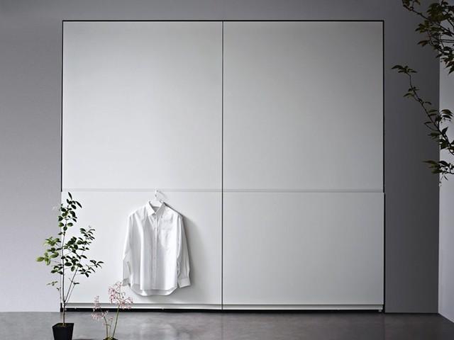 Armadi a muro design - Altro - Anygator.com