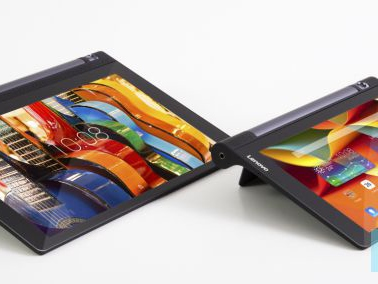 Lenovo Yoga Tab 3 Pro disponibile, Yoga Tab 3 da 8 e 10 pollici in arrivo