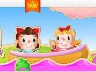 Candy Crush Soda Saga livello 411-420