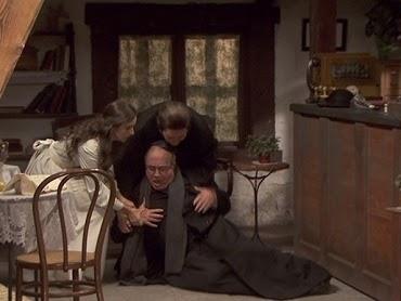 Il Segreto: Video puntata 14 gennaio 2017 - Don Anselmo ha un malore e...