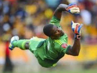 Calcio - Sudafrica: morto in agguato il portiere della nazionale (modestinofpicariello)