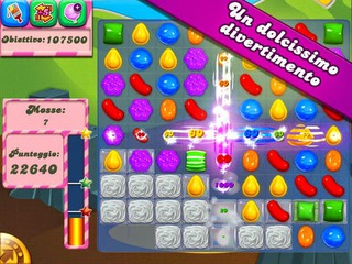 -GAME-Candy Crush Saga