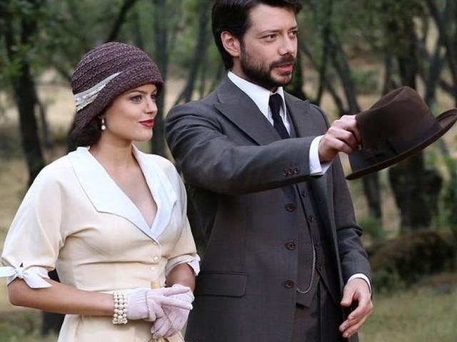 Il Segreto: Sol e Lucas sono i nuovi protagonisti in Spagna (Anticipazioni)