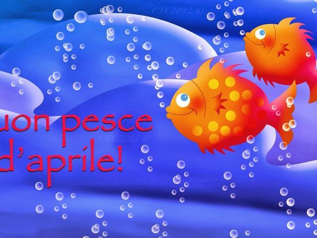 Buon Pesce d'Aprile: migliori scherzi, immagini, frasi e video su WhatsApp e Facebook