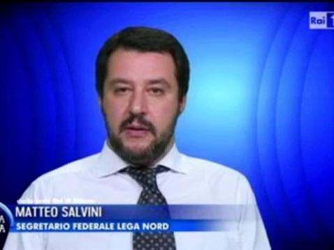 Riforma pensioni e Ue: Salvini avverte Berlusconi, ultime novità dal centrodestra