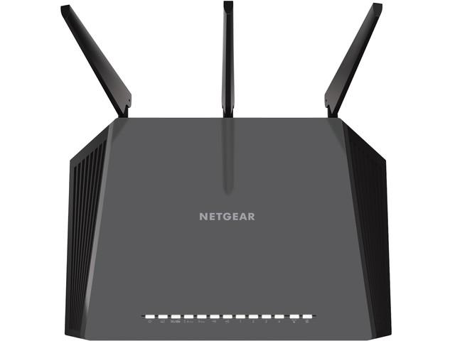 Nighthawk AC1900, da Netgear la soluzione per Internet senza interruzioni