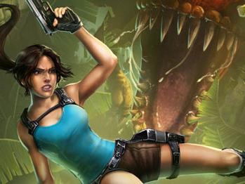 Lara Croft: Relic Run arriva in corsa su iOS, Android e WP8
