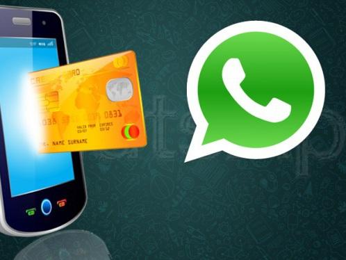 Come pagare WhatsApp con carta di credito o Paypal