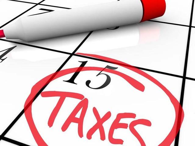 Scadenza luglio 2016 Imu, Tasi, Irpef e contributi INPS Partita IVA: data pagamento e chi riguarda