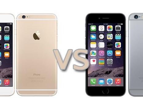 Apple iPhone 6s Plus: ecco i prezzi e tutte le differenze rispetto al predecessore