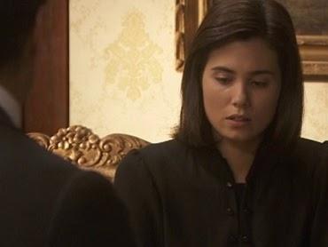 Il Segreto [POMERIGGIO]: Video puntata 21 aprile 2016 - Maria si avvicina alla verità?