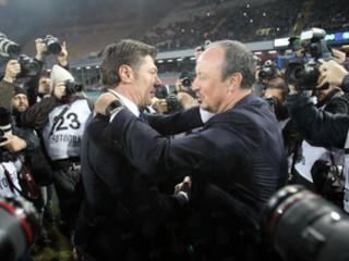 Mazzarri e Benitez cambio di panchina?