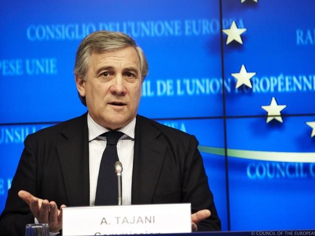 Pensioni ultime notizie mini pensioni, quota 41, quota 100 con la nomina di Tajani Presidente Comunità