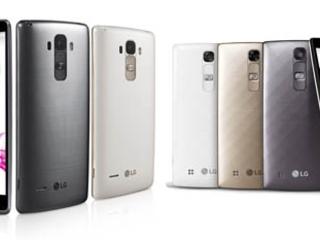LG annuncia ufficialmente LG G4 Stylus ed LG G4c