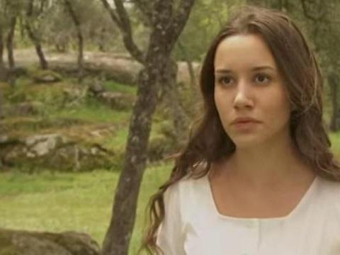 Anticipazioni Il Segreto settembre 2015: nasce la figlia di Maria e Gonzalo
