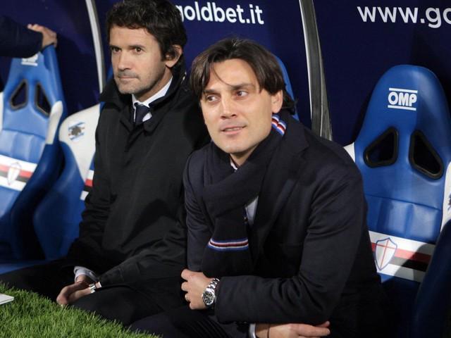 Sampdoria-Atalanta: le formazioni ufficiali