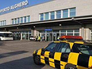 Sciopero aerei: caos su Alghero e Cagliari