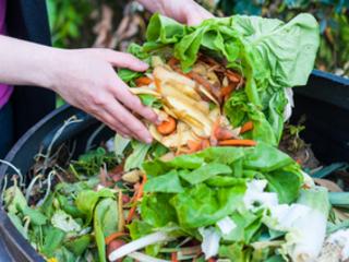 La lotta agli sprechi alimentari al centro della Settimana Europea per la riduzione dei rifiuti