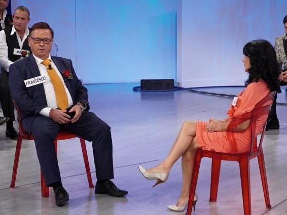Anticipazioni trono over: Francesco lascia 'U&D', ha conosciuto una donna lontano dalla tv