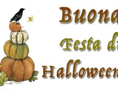 Frasi di Halloween: messaggi, battute divertenti e video di buon Halloween