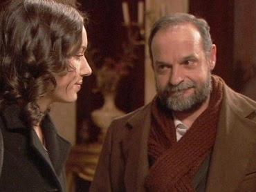 Il Segreto: Video puntata 23 luglio 2016 - Bosco e Raimundo si ritrovano..