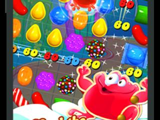 Trucchi Candy Crush Saga 1.55.1.0 APK Android