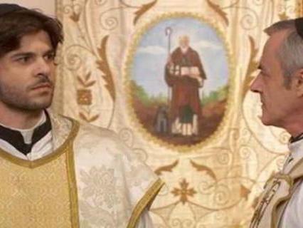 Anticipazioni Il Segreto fino all'11 luglio: guai per don Celso, arriva Fulgensio