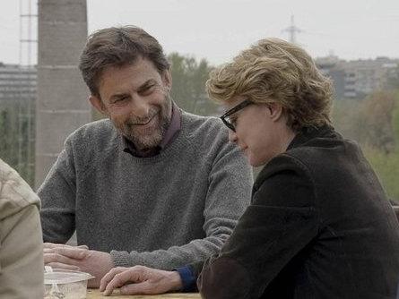 """Cannes, è il giorno di Nanni Moretti: applausi in sala per la prima di """"Mia madre"""""""