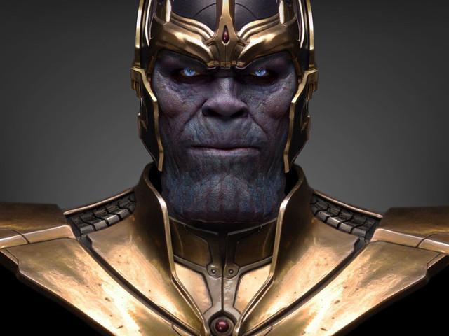 Avengers: Infinity War, la prima foto dal set