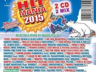 Hit mania estate 2014: tracklist e lista canzoni completa