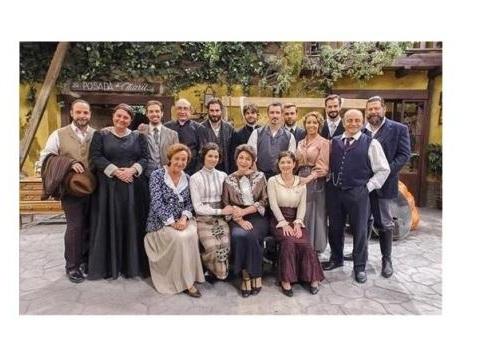 Novità 2016 Il Segreto, anticipazioni puntate spagnole: nuovi personaggi e storie dal 7/1