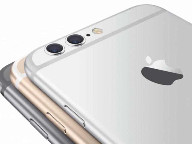 Apple brevetta una doppia fotocamera per iPhone