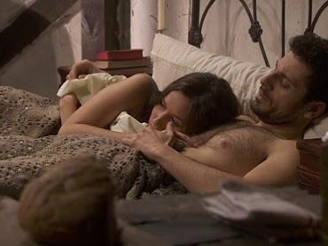 Il Segreto: Aurora e Conrado fanno l'amore per la prima volta ma.. Video