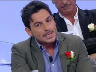 UOMINI E DONNE  - RESOCONTO DELLA PUNTATA DI MARTEDI 29 OTTOBRE 2013 - PARTE PRIMA (By fv73)