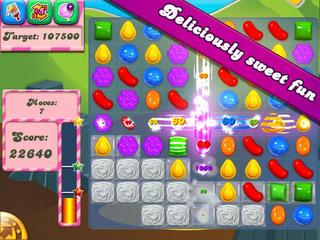 Trucchi Candy Crush Saga 1.35.0 APK per Android