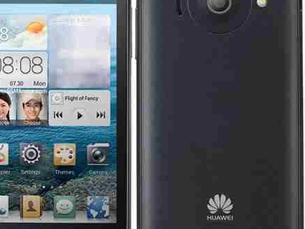 Huawei Ascend Y300 formattare, resettare e fare hard reset