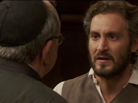 Replica Il Segreto oggi 2-07 su Video Mediaset: 'chi ha ucciso mio marito?'