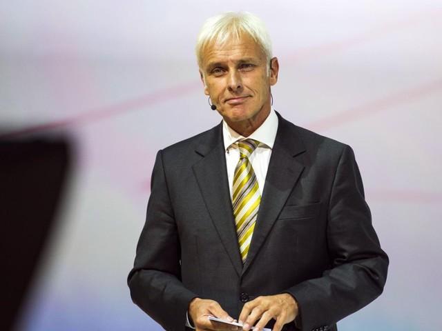 Dieselgate Volkswagen - Con Matthias Müller inizia ufficialmente il dopo-Winterkorn