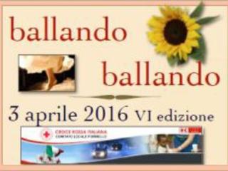 VI EDIZIONE BALLANDO BALLANDO – DANZE DAL MONDO