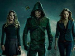 Arrow torna stasera con la terza entusiasmante stagione