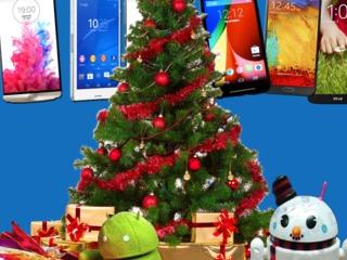 Natale 2014: Quale Smartphone regalare?